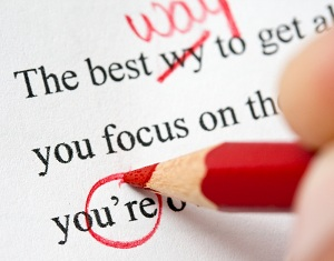 Proofreading - Credit to TitanWebMarketingSolutoins
